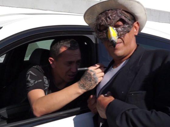 Foto: Kaballero Águila / Youtube Oficial