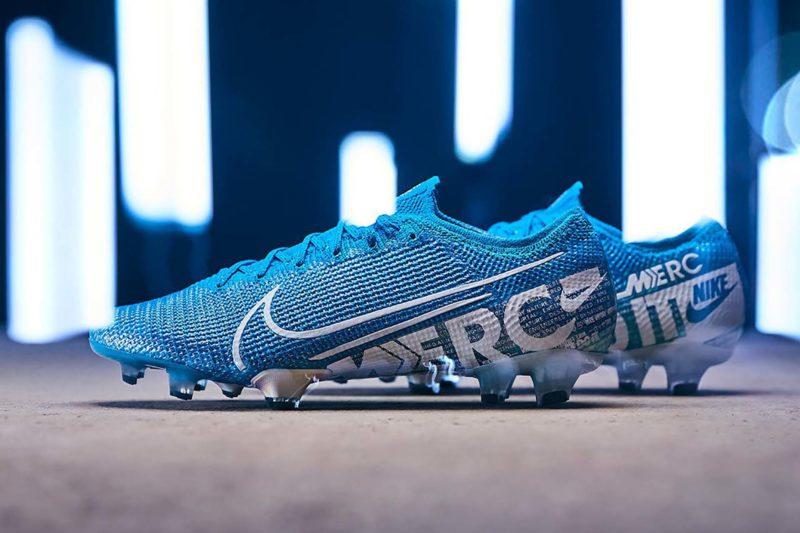 Foto: Nike / Twitter Oficial