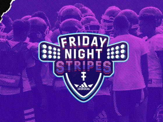 Foto: adidas / Friday Night Stripes