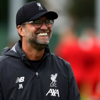 Foto: Jürgen Klopp / Liverpool Facebook Oficial