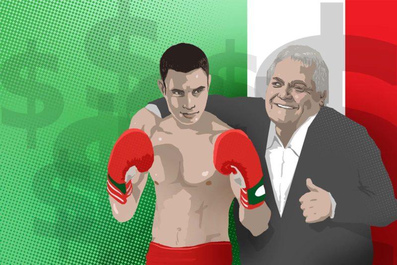 Ilustración: Carlos Bremer Gutiérrez / Fernando Pinilla
