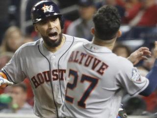 Foto: Houston Astros / EFE