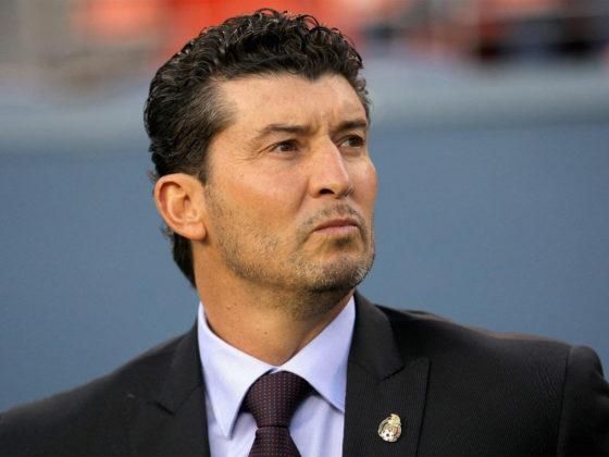 Foto: Chepo de la Torre / Selección Mexicana Sitio Oficial