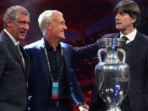 DTs Euro 2020