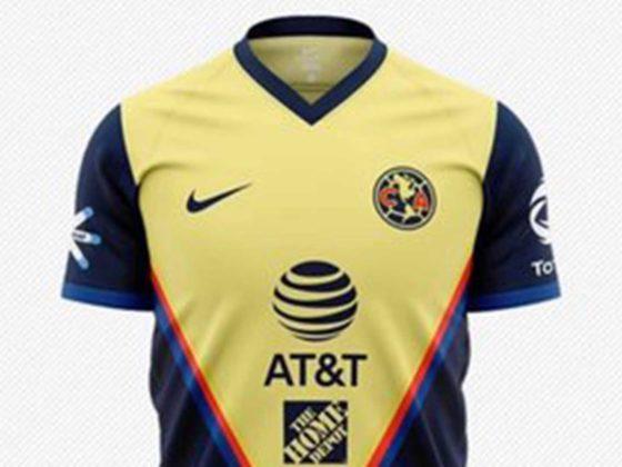 Jersey Club América