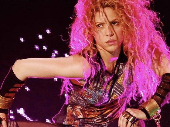 Foto: Shakira / Facebook Oficial