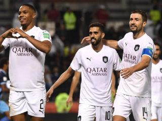 Foto: Al-Sadd en el Mundial de Clubes / Facebook Oficial