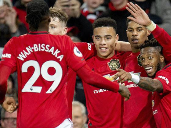Foto: Manchester United / EFE