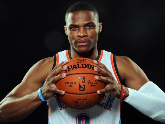 Foto: Russell Westbrook / Facebook Oficial