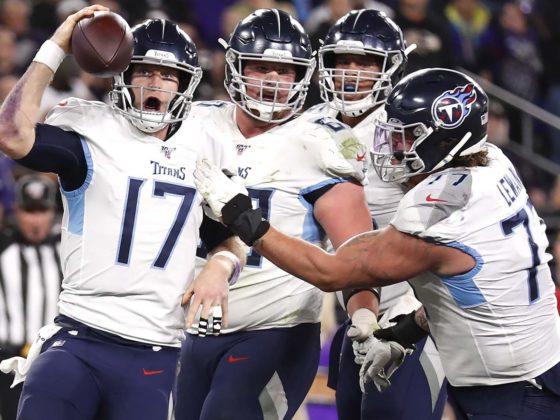 Foto: Baltimore Ravens / EFE