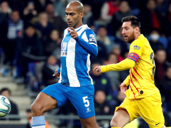 Foto: Espanyol vs Barcelona / EFE