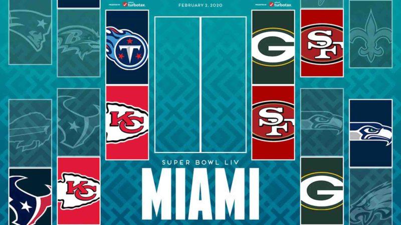 Finales de conferencia NFL