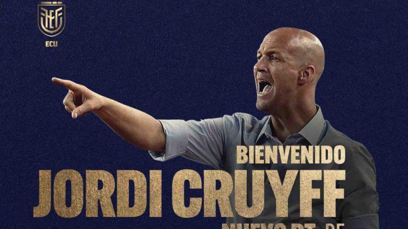Jordi Cruyff