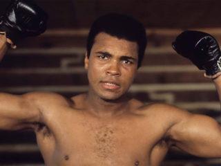 Foto: Muhammad Ali / Facebook Oficial