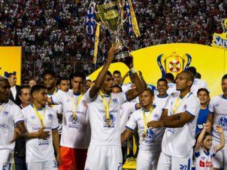 Foto: Olimpia de Honduras / Facebook Oficial