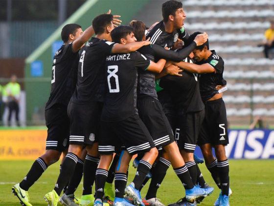 Foto: Selección Mexicana Sub-23 / Facebook Oficial