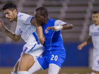 Foto: Cruz Azul vs Portmore / CONCACAF Sitio Oficial