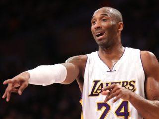Foto: Kobe Bryant, de Lakers / EFE