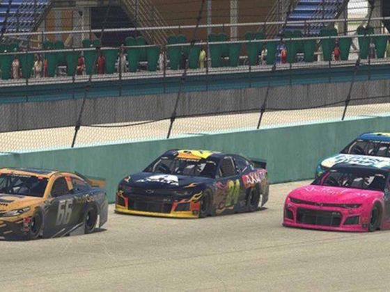 Serie NASCAR,