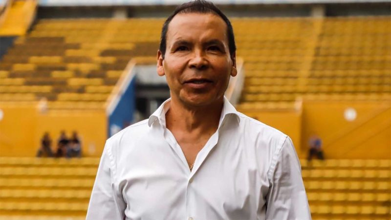 José Guadalupe Profe Cruz