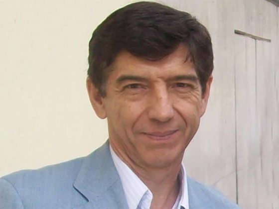 Miguel España