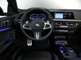 Foto: BMW M235i / Cortesía BMW