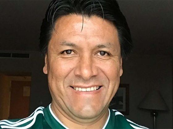 Claudio Suarez Twitter