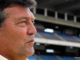 Falleció Daniel Nikolac, ex integrande la selección nacional de fútbol de Venezuela. Foto Cortesía / César Dennis.