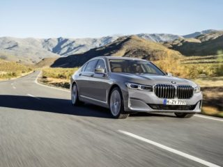 Foto: Cortesía BMW USA