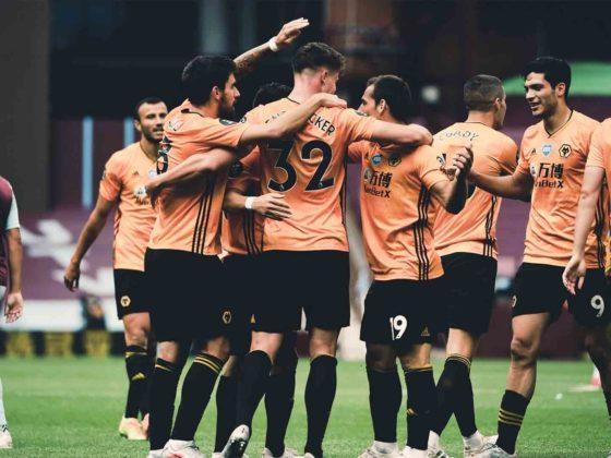 Foto: Wolverhampton / Facebook Oficial
