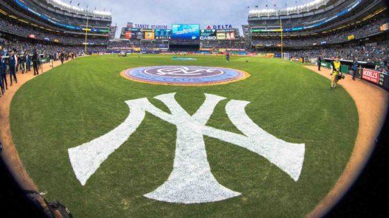Yankees, MLB