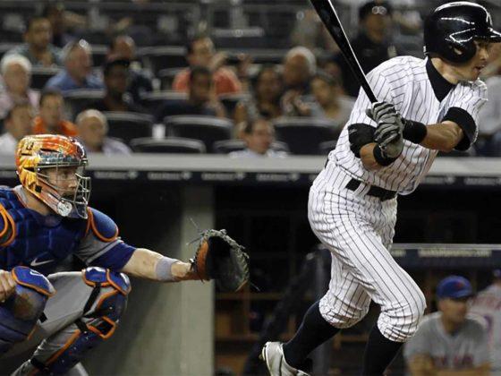 Foto: NY Yankees vs NY Mets / EFE