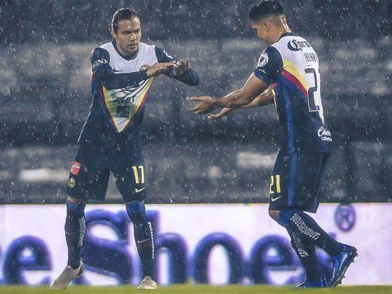 Foto: America vs Toluca, Copa por Mexico / Twitter