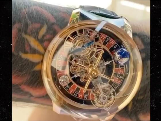 McGregor_reloj
