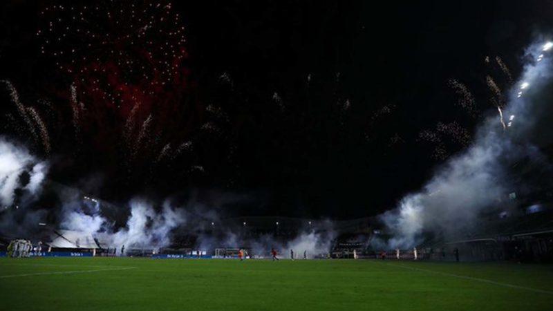 Estadio Kraken